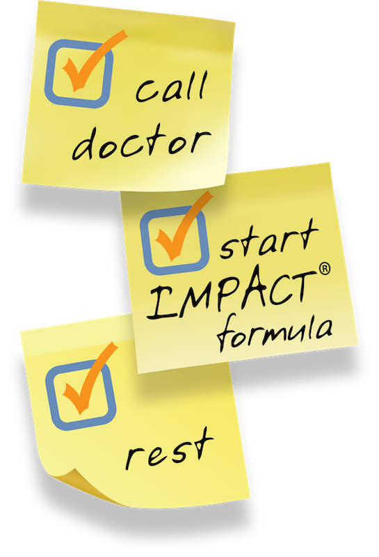 Tips to improve hospital recovery time